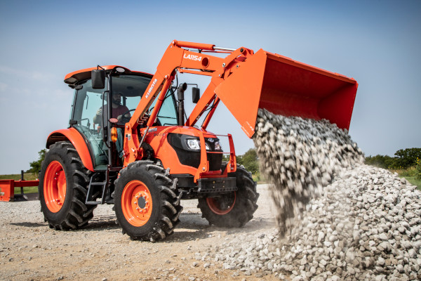 Kubota | M4 Series | Model M4-071 for sale at Rippeon Equipment Co., Maryland