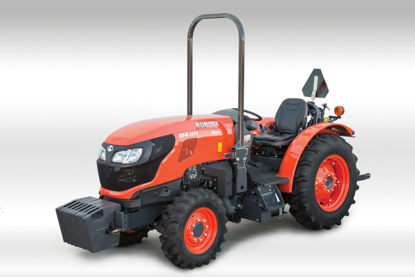 Kubota | M Narrow Series | Model M4N for sale at Rippeon Equipment Co., Maryland