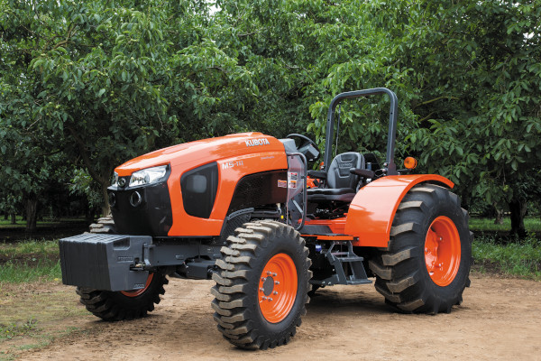 Kubota | M Low Profile | Model M5L for sale at Rippeon Equipment Co., Maryland