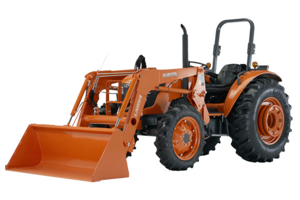 Kubota | M60 Series | Model M6060 for sale at Rippeon Equipment Co., Maryland