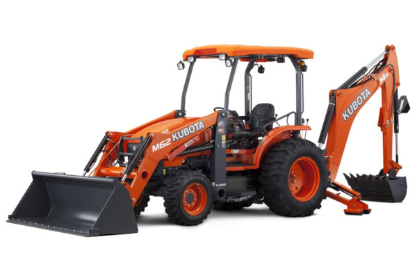 Kubota | TLB Series | Model M62 for sale at Rippeon Equipment Co., Maryland