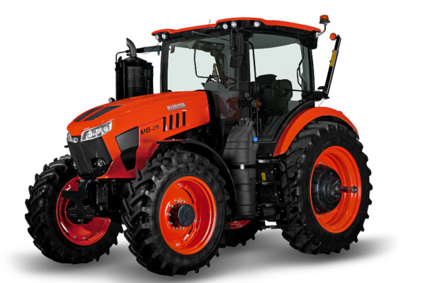 Kubota | Agriculture Tractors | M8 Series for sale at Rippeon Equipment Co., Maryland