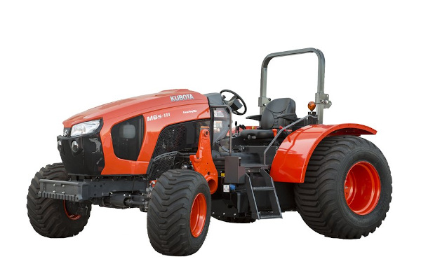 Kubota M5L-111, M6L-111 for sale at Rippeon Equipment Co., Maryland
