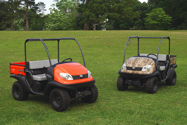 Kubota | Utility Vehicles | Mid-Size Utility Vehicles for sale at Rippeon Equipment Co., Maryland