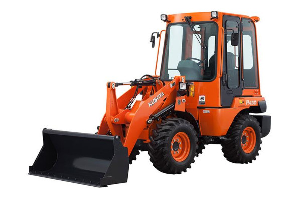 Kubota | R Series | Model R430 for sale at Rippeon Equipment Co., Maryland