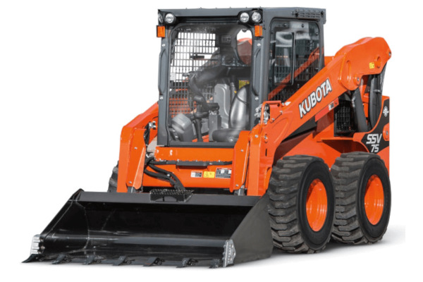 Kubota | SSV Series | Model SSV Series for sale at Rippeon Equipment Co., Maryland