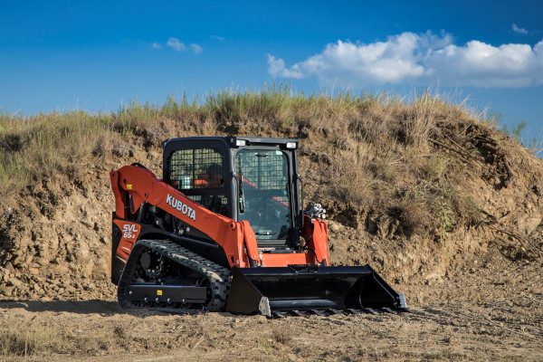 Kubota | SVL Series | Model SVL65-2 for sale at Rippeon Equipment Co., Maryland