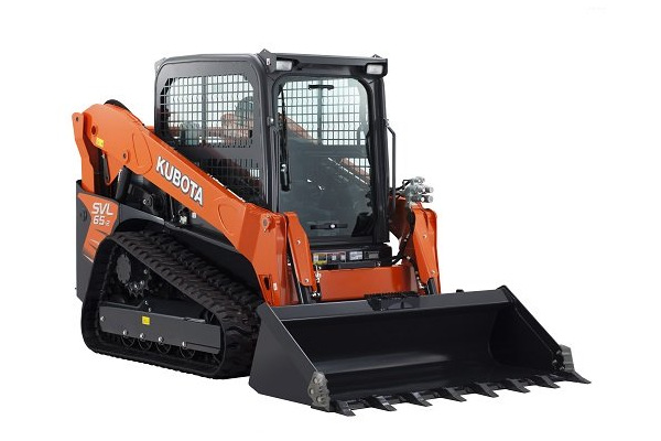 Kubota | SVL Series | Model SVL Series for sale at Rippeon Equipment Co., Maryland