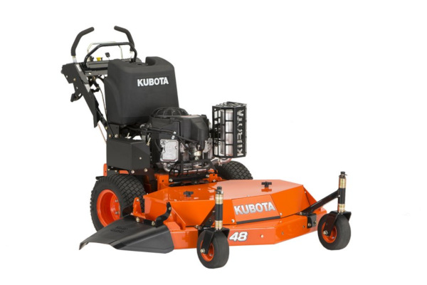 Kubota | W Series | Model WG14 / WH15 / WHF19 for sale at Rippeon Equipment Co., Maryland