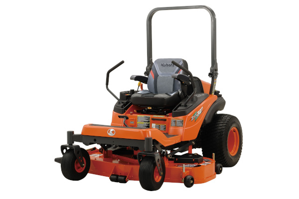 Kubota | ZG300 Series | Model MODELS: ZG327P, ZG327RP for sale at Rippeon Equipment Co., Maryland