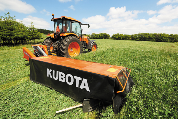 Kubota | DM2000 Series | Model DM2028 for sale at Rippeon Equipment Co., Maryland
