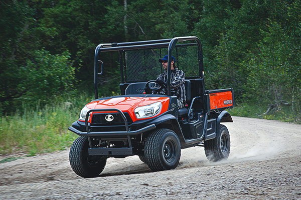 Kubota | RTV-X Series | Model RTV-X900 for sale at Rippeon Equipment Co., Maryland