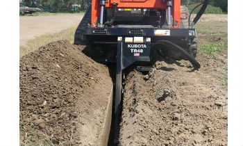 Land Pride Kubota Attachments and Implements, Powerful Claw
