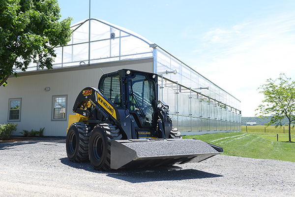 New Holland | Skid Steer Loaders | Model L234 for sale at Rippeon Equipment Co., Maryland