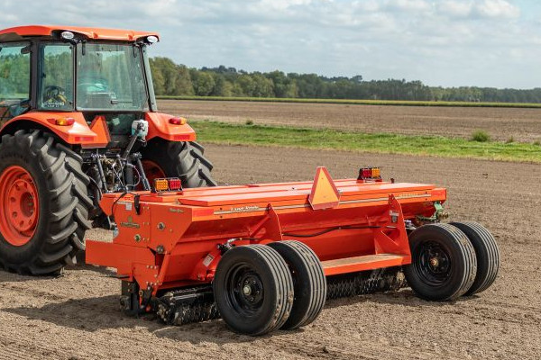 Land Pride | Compact Drills | NTS26 Series No-Till Seeder for sale at Rippeon Equipment Co., Maryland