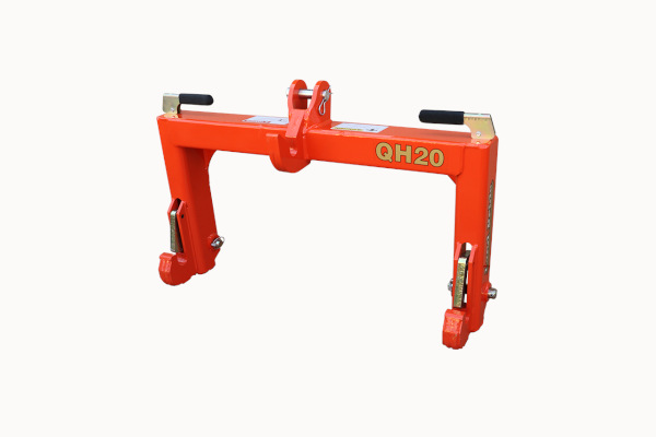 Land Pride | Hitches | QH20 Series Quick-Hitches for sale at Rippeon Equipment Co., Maryland