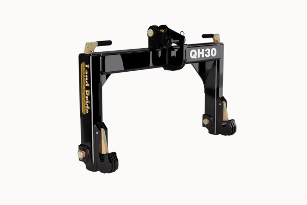 Land Pride | Hitches | QH30 Series Quick-Hitch for sale at Rippeon Equipment Co., Maryland