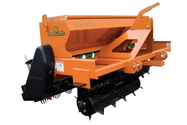 Land Pride | Seeders | APS15 Series All Purpose Seeders for sale at Rippeon Equipment Co., Maryland