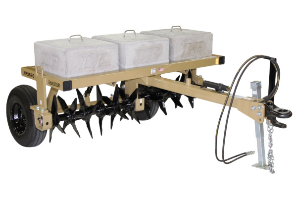 Land Pride | AR25 Series Pasture Aerators | Model AR2596 for sale at Rippeon Equipment Co., Maryland