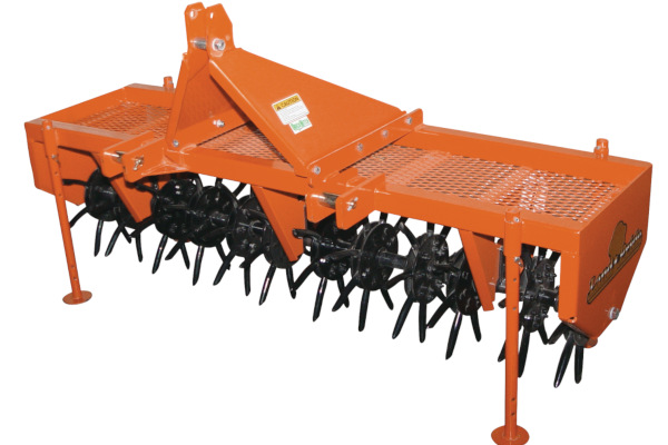 Land Pride | Dirtworking | CA25 Series Core Aerators for sale at Rippeon Equipment Co., Maryland