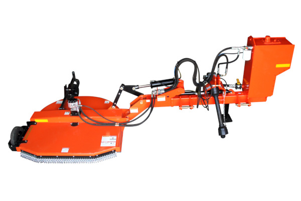 Land Pride | DB26 Series Ditch Bank Cutter | Model DBM2660 for sale at Rippeon Equipment Co., Maryland