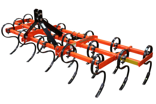 Land Pride | Dirtworking | FC15 Series Field Cultivator for sale at Rippeon Equipment Co., Maryland