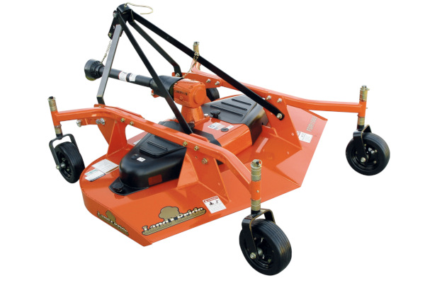 Land Pride | FDR16 Series Grooming Mowers | Model FDR1672 for sale at Rippeon Equipment Co., Maryland