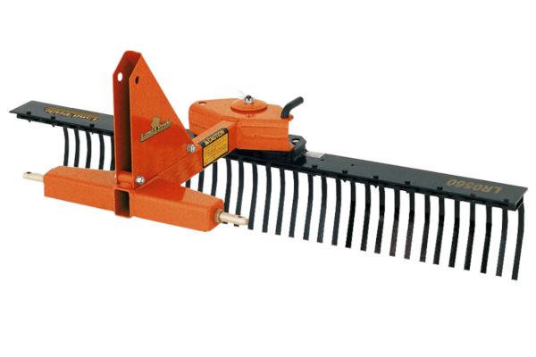 Land Pride | Dirtworking | LR05 Series Landscape Rakes for sale at Rippeon Equipment Co., Maryland