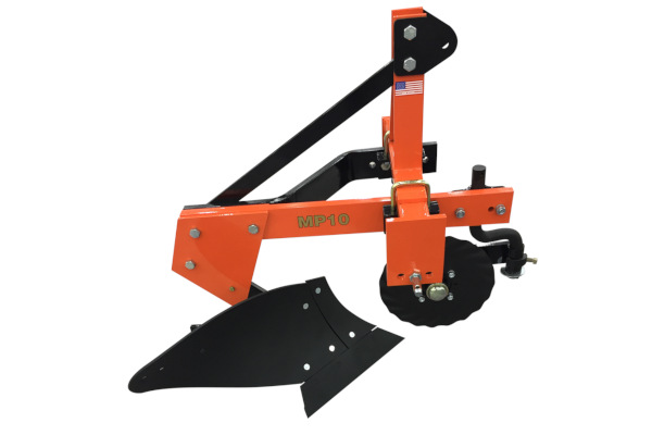 Land Pride | Dirtworking | MP10 & MP20 Moldboard Plows for sale at Rippeon Equipment Co., Maryland