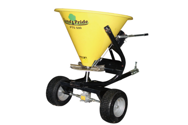 Land Pride | Seeders | PTS Series Spreaders for sale at Rippeon Equipment Co., Maryland