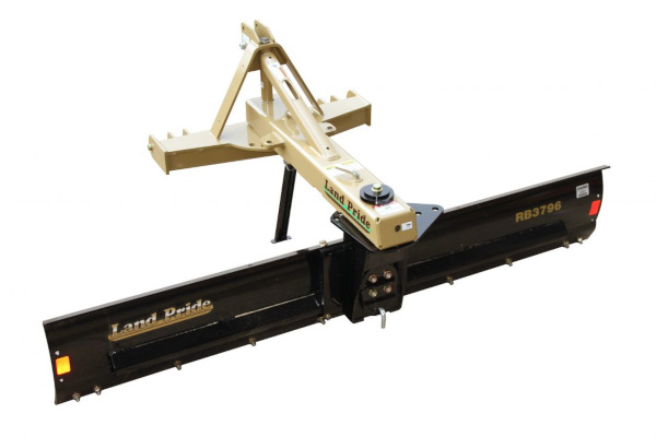 Land Pride | Dirtworking | RB37 Series Rear Blades for sale at Rippeon Equipment Co., Maryland