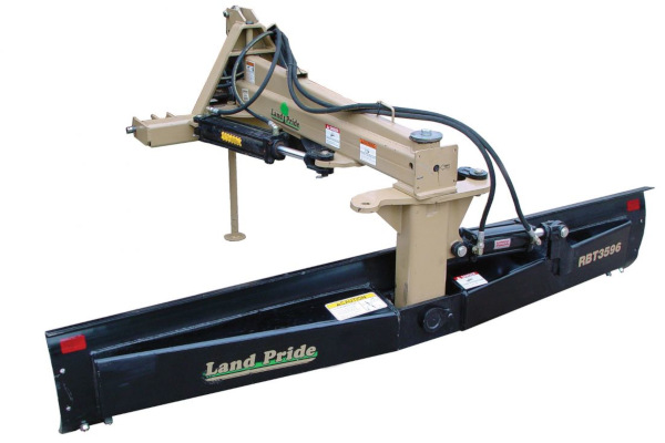 Land Pride | RBT35 Series Rear Blades | Model RBT3596 for sale at Rippeon Equipment Co., Maryland