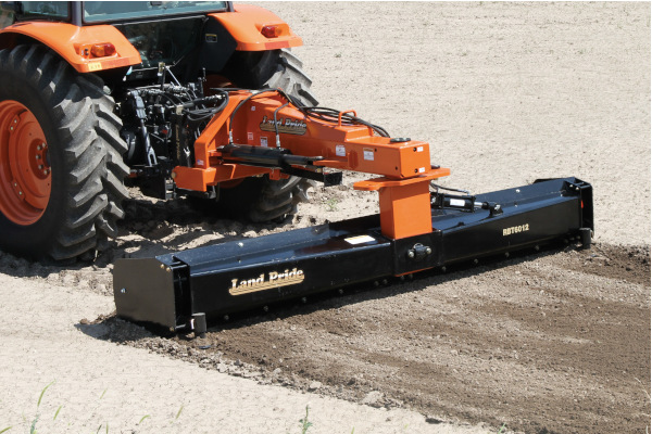 Land Pride | Dirtworking | RBT60 Series Rear Blades for sale at Rippeon Equipment Co., Maryland