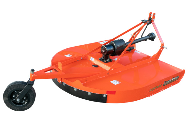 Land Pride | RCR12 Series Rotary Cutters | Model RCR1260 for sale at Rippeon Equipment Co., Maryland