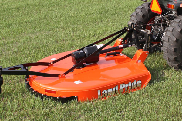 Land Pride | Rotary Cutters | RCF2784 Rotary Cutters for sale at Rippeon Equipment Co., Maryland