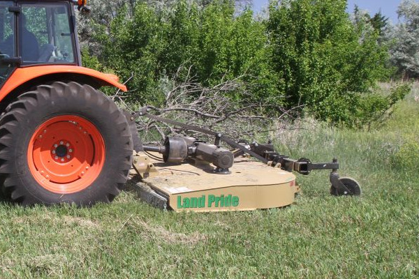 Land Pride | Rotary Cutters | RCF3010 Series Rotary Cutters for sale at Rippeon Equipment Co., Maryland