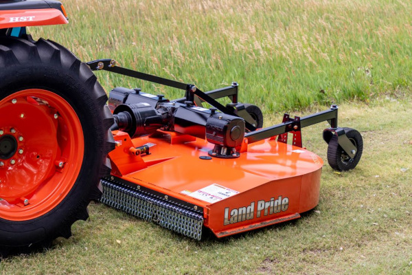 Land Pride RCF3096 for sale at Rippeon Equipment Co., Maryland