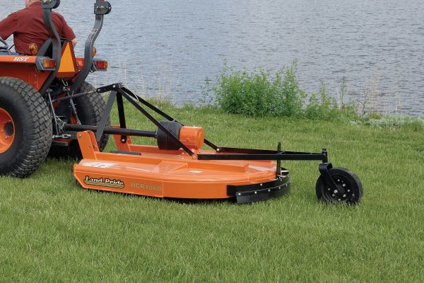 Land Pride | RCR18 Series Rotary Cutters | Model RCR1860 for sale at Rippeon Equipment Co., Maryland