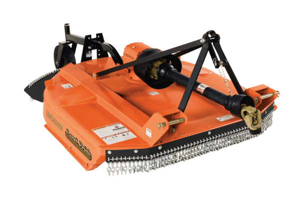 Land Pride | RCR2660 & RCR2672 Series Rotary Cutters | Model RCR2660 for sale at Rippeon Equipment Co., Maryland