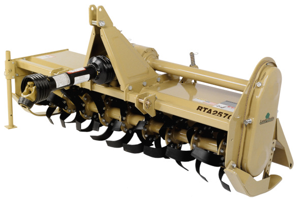 Land Pride | Rotary Tillers | RTA25 Series Rotary Tillers for sale at Rippeon Equipment Co., Maryland