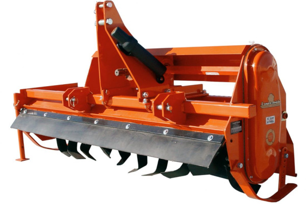 Land Pride | RTR15 Series Rotary Tillers | Model RTR1558 for sale at Rippeon Equipment Co., Maryland
