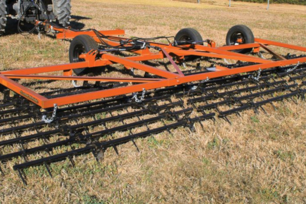 Land Pride | Dirtworking | STH20 Series Spike Tooth Harrows for sale at Rippeon Equipment Co., Maryland