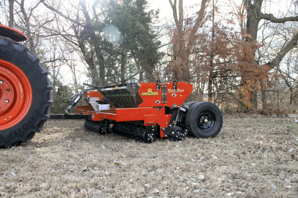 Land Pride | Seeders | NTS25 No-Till Seeder for sale at Rippeon Equipment Co., Maryland