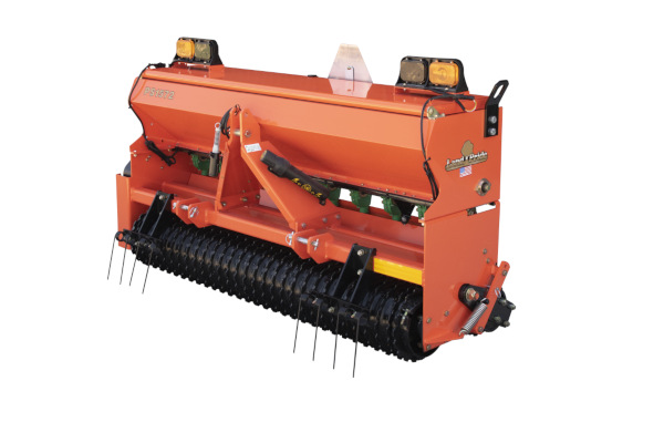 Land Pride | Seeders | PS15 Series Primary Seeders for sale at Rippeon Equipment Co., Maryland
