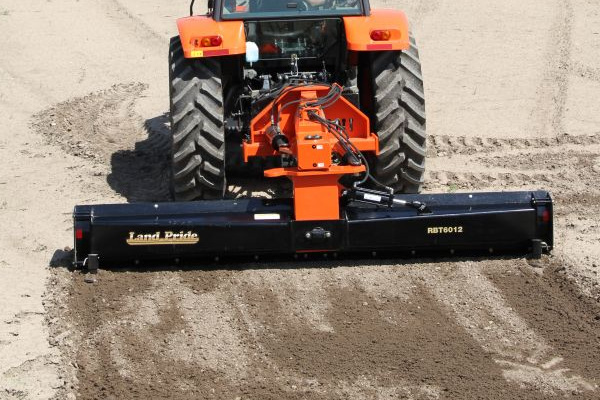 Land Pride | RBT60 Series Rear Blades | Model RBT6012 for sale at Rippeon Equipment Co., Maryland