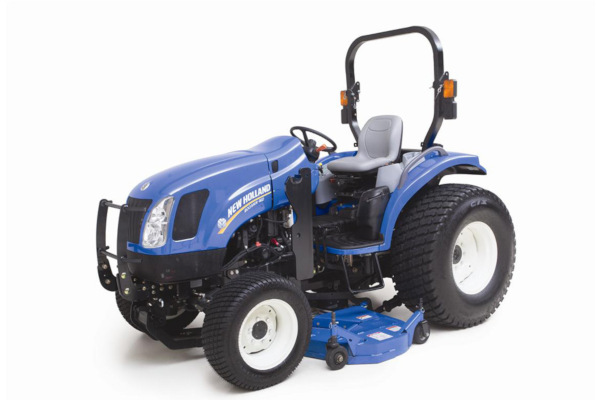 New Holland | Mid-Mount Finish Mowers | Model 372GMS for sale at Rippeon Equipment Co., Maryland