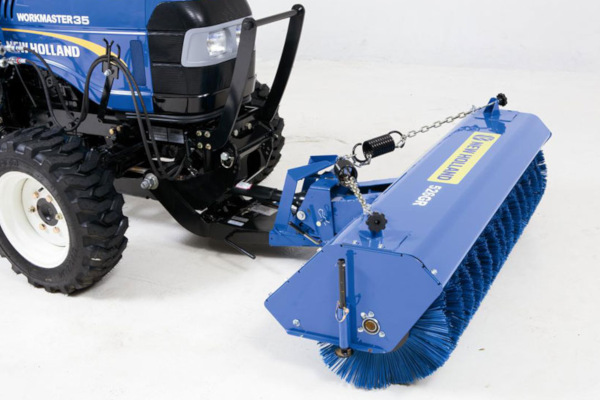 New Holland | Rotary Brooms | Model 72CO for sale at Rippeon Equipment Co., Maryland