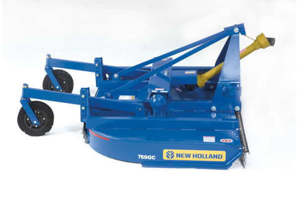New Holland | Heavy Duty Rotary Cutters | Model 758GC for sale at Rippeon Equipment Co., Maryland