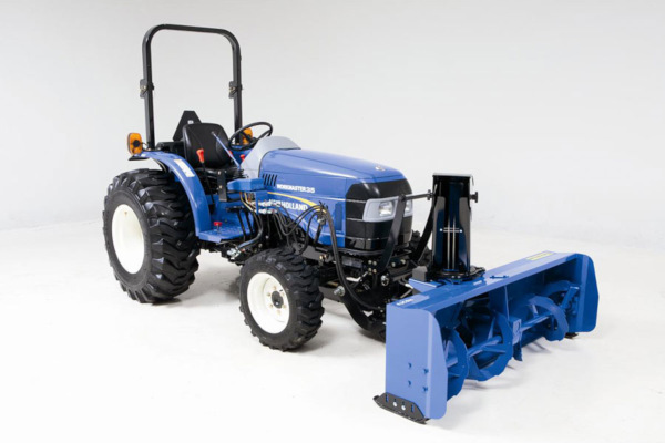 New Holland | Front Snow Blowers | Model 836GS for sale at Rippeon Equipment Co., Maryland