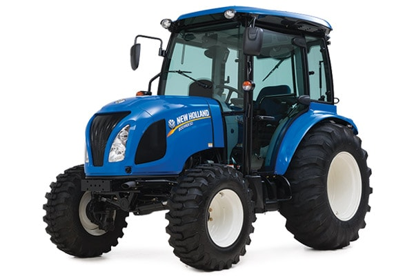 New Holland | Tractors & Telehandlers | Boomer 35-55 HP Series for sale at Rippeon Equipment Co., Maryland